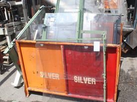 Heavy duty perspex machine guarding from 3 machine - picture7' - Click to enlarge