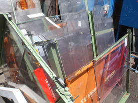 Heavy duty perspex machine guarding from 3 machine - picture8' - Click to enlarge