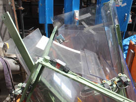 Heavy duty perspex machine guarding from 3 machine - picture11' - Click to enlarge