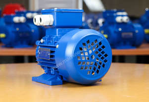 0.18kw 0.25HP 2800rpm shaft 11mm three-phase motor