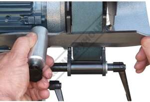 HG-48 Hollow Grinding Jig  Suits RM-48 Radius Master Linisher