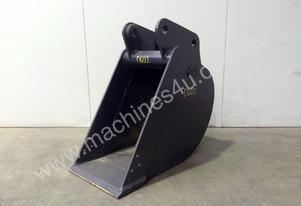 UNUSED 450MM HIGH VOLUME SAND BUCKET SUIT 8-11T EXCAVATOR D602