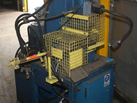 Hydraulic Fabricated Press 3 Phase Guarded Foot Co - picture0' - Click to enlarge