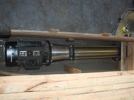 GRUNDFOS CR32-12 A-F-A-E-HQQE Vertical multistage  - picture0' - Click to enlarge