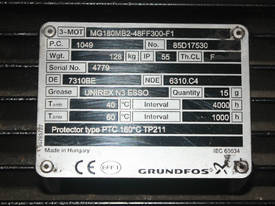 GRUNDFOS CR32-12 A-F-A-E-HQQE Vertical multistage  - picture1' - Click to enlarge