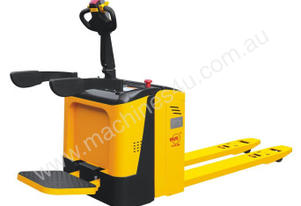 Xilin Ride on Pallet Truck