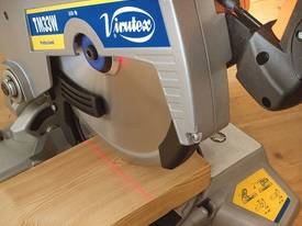 Mitre saw / saw bench - picture2' - Click to enlarge