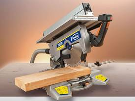 Mitre saw / saw bench - picture3' - Click to enlarge