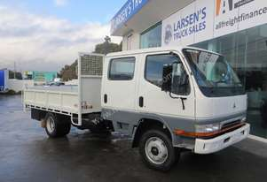 Fuso   CANTER FOR SALE