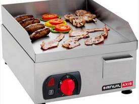 Anvil FTA0400 Griddle Flat Top - picture0' - Click to enlarge