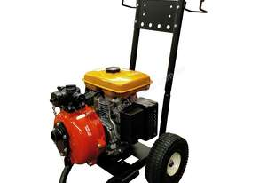 1 ½ Fire Fighting Pump & Trolley Kit - 150HPRTK