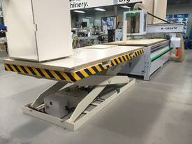 LIFTING TABLE SCIZZOR 3000KG RSJ2412 SAMACH - picture1' - Click to enlarge