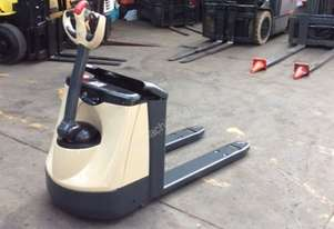 CROWN Electric Pallet Mover Pallet Truck/Jack