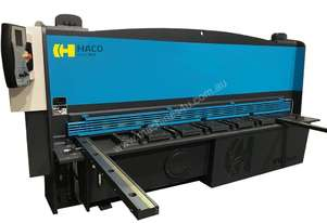 Haco   HSLX3006 GUILLOTINES