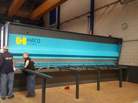 HACO HSLX3006 GUILLOTINES - picture9' - Click to enlarge