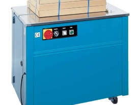 Semi Automatic Strapping Machine - picture0' - Click to enlarge