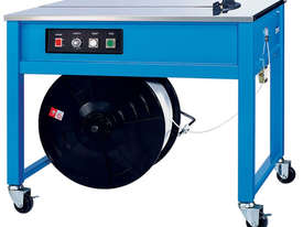 Semi Automatic Strapping Machine - picture1' - Click to enlarge