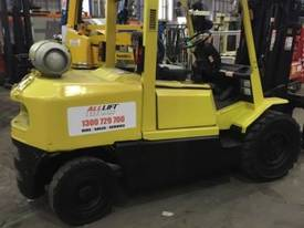Used Hyster 5 tonne LPG forklift for sale - picture0' - Click to enlarge