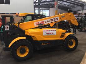 Used Hyster 5 tonne LPG forklift for sale - picture11' - Click to enlarge