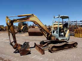Yanmar ViO50-2 Excavator *CONDITIONS APPLY*