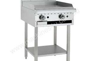 Barbecue with Undershelf 1200mm Wide