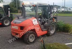 HYSTER TOYOTA MANITOU 2.5 TON MH25-4 BUGGIE