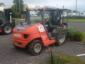 HYSTER TOYOTA MANITOU MH25-4 BUGGIE