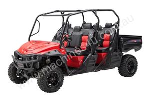 MAHINDRA 1000CC UTILITY VEHICLE