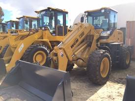 WCM T3000 7ton Telescopic Loader - picture2' - Click to enlarge
