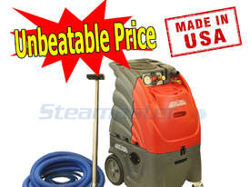 300PSI Dual 2Stage Portable Carpet Steam Cleaner - picture0' - Click to enlarge
