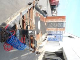 ATA GALVANISED 5 TON PLANT TRAILER - picture5' - Click to enlarge
