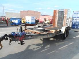 ATA GALVANISED 5 TON PLANT TRAILER - picture8' - Click to enlarge