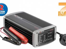 AUTOMATIC 12V 15A 7 STAGE BATTERY CHARGER