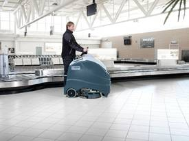 Nilfisk SC1500 stand-on Scrubber/ Dryer - picture0' - Click to enlarge