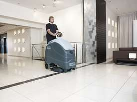 Nilfisk SC1500 stand-on Scrubber/ Dryer - picture3' - Click to enlarge