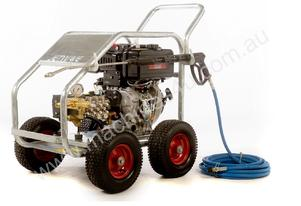 Jetwave Hornet HP201-15D Cold Water Diesel High Pressure Cleaner