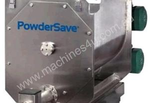 PowderSave-G  Gravimetric Screw Feeder w/ Agitator