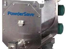 PowderSave-G  Gravimetric Screw Feeder w/ Agitator - picture0' - Click to enlarge