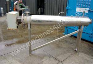 HOTCO M37613 - In- Line Heat Exchanger (Electric)