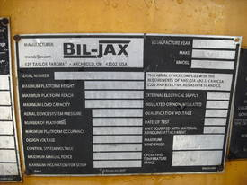 ELEC TRAILER BOOM BILJAX - picture1' - Click to enlarge