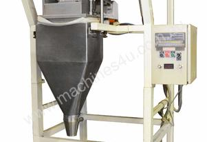 Single Head Vibratory Weigher with Feed Hopper