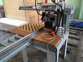 Maggi Junior 640 Radial Arm Saw Only