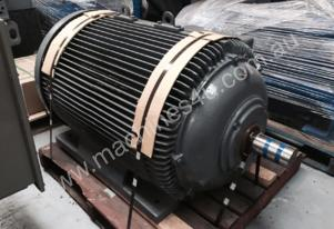 400kw 4 Pole 415v Pope AC Electric Motor