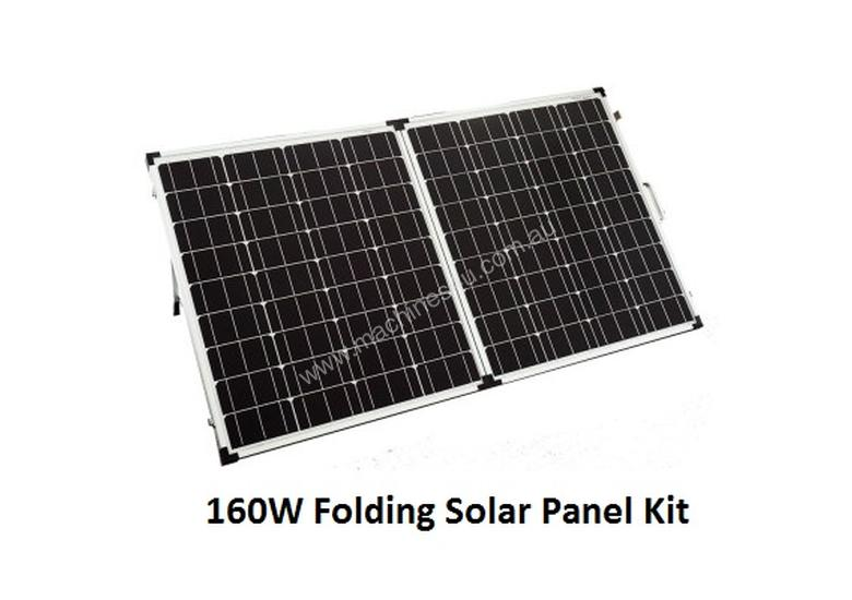 New Day-maker Australia Solar Equipment for sale - 12V 160W Solar ...
