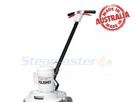 Polivac C25 Floor Polisher w Pad Holder For Sale