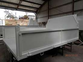 TIPPING BODY STEEL 3.1m - picture0' - Click to enlarge