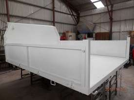 TIPPING BODY STEEL 3.1m - picture2' - Click to enlarge