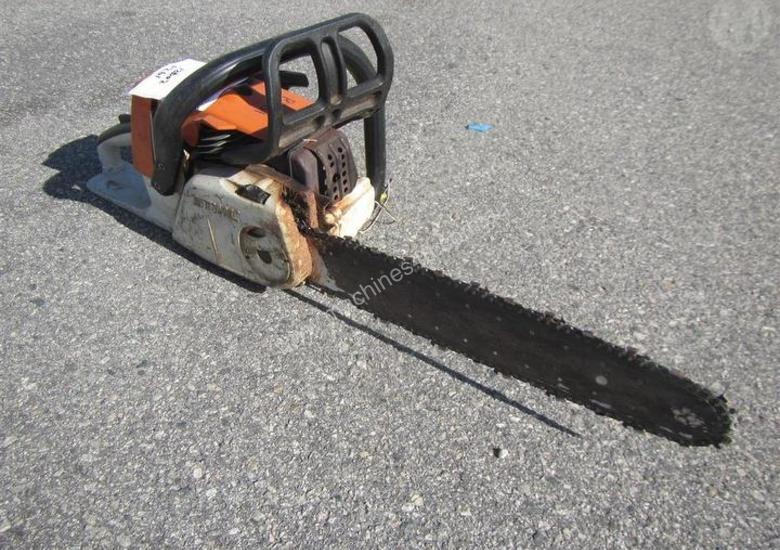 Used Stihl MS260C Petrol Chainsaws in PERTH+INTERNATIONAL+AIRPORT, WA