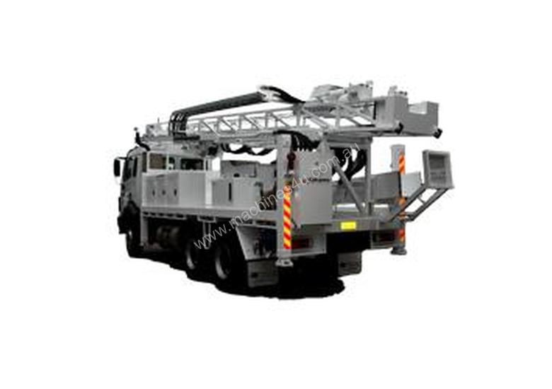 Explorer 500 Truck Mounted Drill Rigs