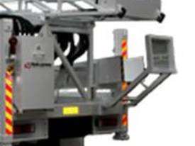 Explorer 500 Truck Mounted Drill Rigs - picture1' - Click to enlarge